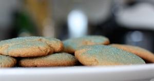 Sugar Cookie Day