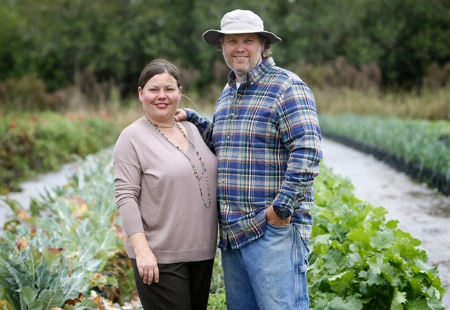 From field to film: Swank Farm documentary to be screened during festival