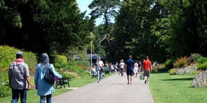 Take A Walk In The Park Day