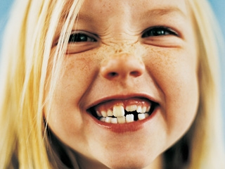 Unique Holiday of August 22nd: National Tooth Fairy Day