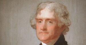 Thomas Jefferson Day