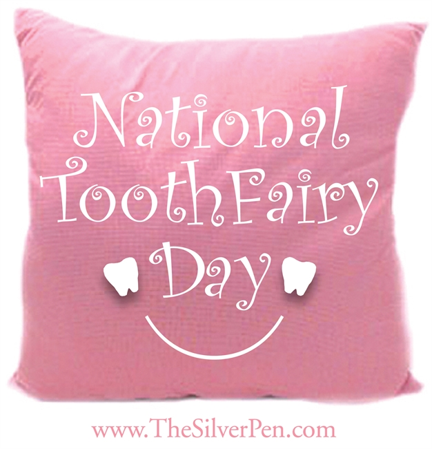 3 Savings Strategies for Your Kids on Tooth Fairy Day
