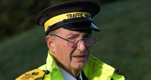 Traffic Directors Day