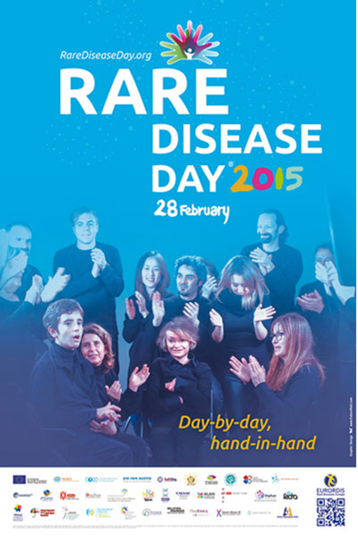FDA Recognizes Rare Disease Day 2015