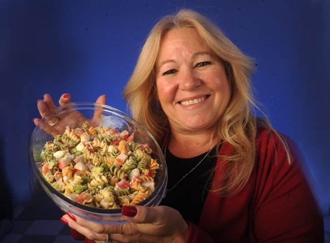 Cook du jour: Ventura cook plans and keeps it simple
