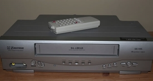 VCR Day