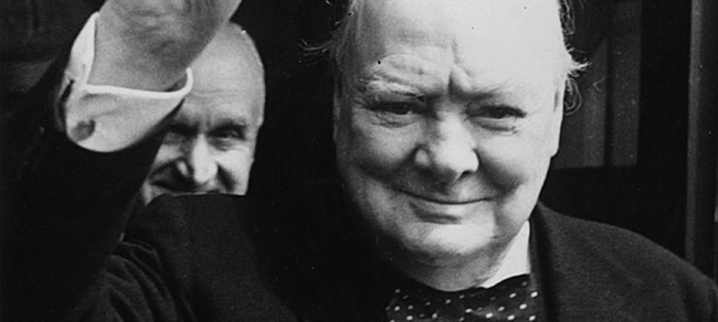 50 Sir Winston Churchill Quotes to Live By