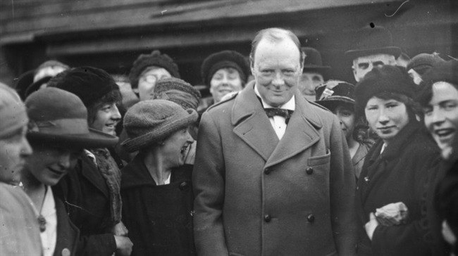 10 Things You May Not Know About Winston Churchill