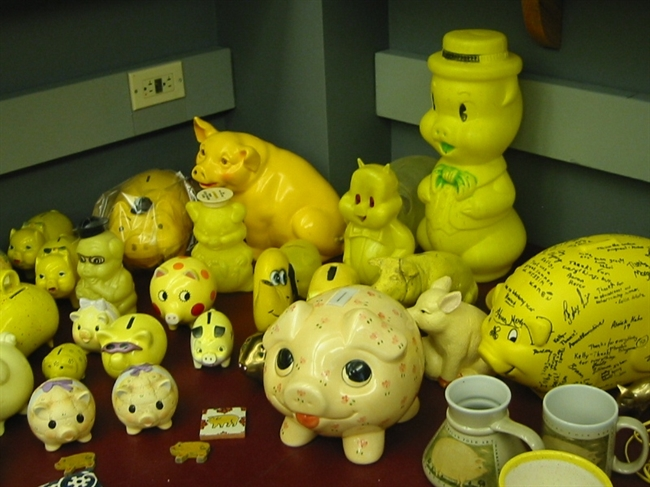 What Is Yellow Pig Day and When Is It Celebrated?
